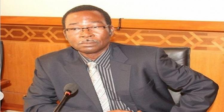 Ernest Ndassiguikoula